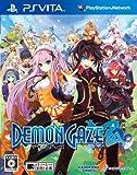 Demon Gaze + DLC [PSVita]