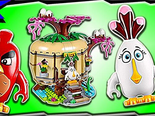Image of Clip: Bird Island Egg Heist