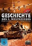 History 2. Weltkrieg ( 6 DVD BOX )