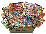 40 Japanese sweets & snack set POPIN COOKIN with Japanese...