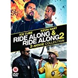 Ride Along 1 & 2 [DVD] [2015] by Ice cube
