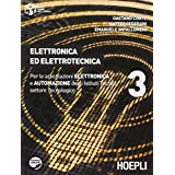 Elettronica ed elettrotecnica. Con espansione online. Per gli Ist. tecnici industriali: 3