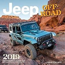 Jeep Off-Road 2019 (Calendars 2019)