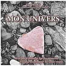 MON UNIVERS: 2nd édition