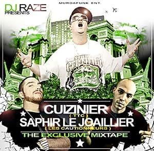 The Exclusive Mixtape