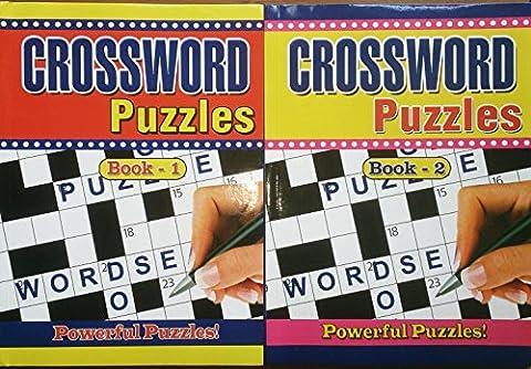 Crossword Book 1 & 2