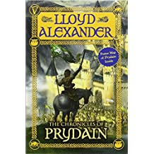 The Chronicles of Prydain-