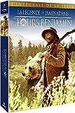 La Légende de James Adams et de l'ours Benjamin - L'intégrale de la série