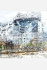 Hamburg . Künstlerin trifft Perle Gebundene Ausgabe