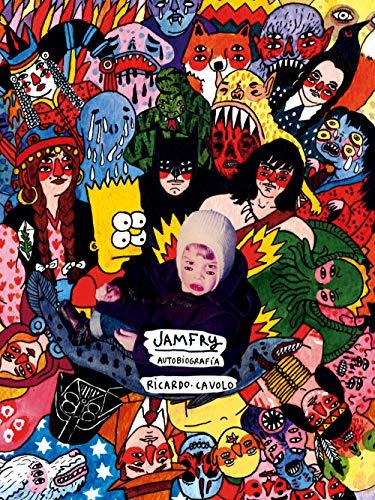 Jamfry: Autobiografía (Ilustración)