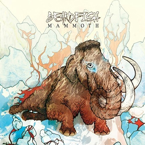 Beardfish: Mammoth (Audio CD)
