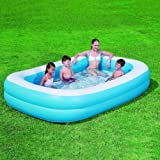 Game Above Ground Pools - Best Reviews Guide