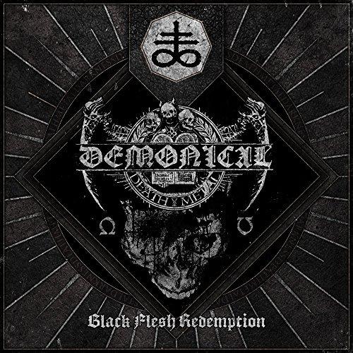 Black Flesh Redemption by DEMONICAL