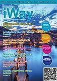 iWay Magazine Noviembre del 2014: Revista Mexicana de Estilo de Vida