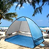 Kany esterno portatile Pop-Up istantaneo Cabana-Tenda da spiaggia per