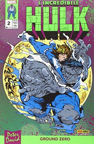 L`Incredibile Hulk By Peter David 2