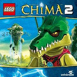 Lego Legends of Chima (Hrspiel 02)