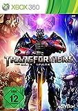 Gebraucht, Transformers - The Dark Spark - [Xbox 360] gebraucht kaufen  Wird an jeden Ort in Deutschland