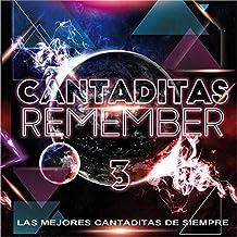 Cantaditas Remember, Vol.3 Cd