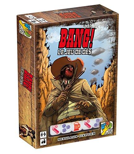 Asmodee - BAN07FR - Bang -...