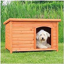 Trixie Caseta para perros techo en agua [3 Tamaños]