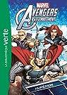 Avengers 08 - Hypérion par Marvel