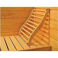 France Sauna - Dossier confort pour - sauna