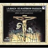 Bach: St. Matthew Passion / Matthäus-Passion / Passion Selon St Matthieu