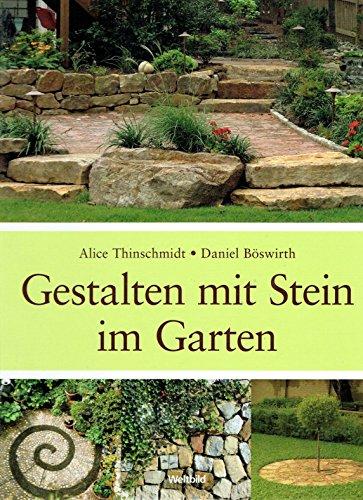 Gestalten Mit Stein Im Garten