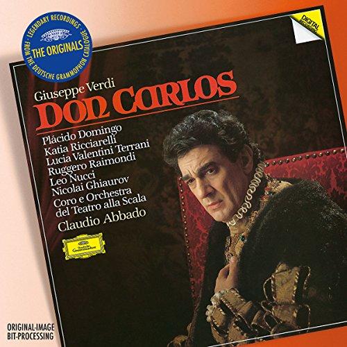 The Originals - Don Carlos