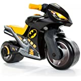 M MOLTO- Batman Premium Moto para Niños, Dimensiones del producto: 73 x 47 x 32 cm, colores surtidos (14863)