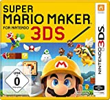 Super Mario Maker for Nintendo 3DS Bild