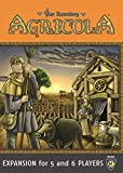 Image for board game Mayfair Games MFG03516 - Agricola Board Game Expansion for 5-6 players