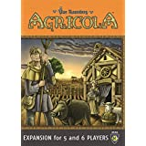 Agricola Expansion 5-6 Players - English