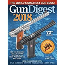 Gun Digest 2018 72nd Edition