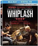 Whiplash [Edizione