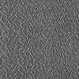 Fabulous Fabrics Strickstoff Jacquard Melange – Anthrazit — Meterware ab 0,5m — Zum Nähen von Jacken, Kleidern und Pullovern
