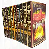 The Chronicles of St. Mary's Series Jodi Taylor 9 Books pack Collection (The Long and...