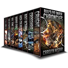 Bull's Eye Sniper Chronicles Collection (Betrayed Series Boxed set Book 2) (English Edition)