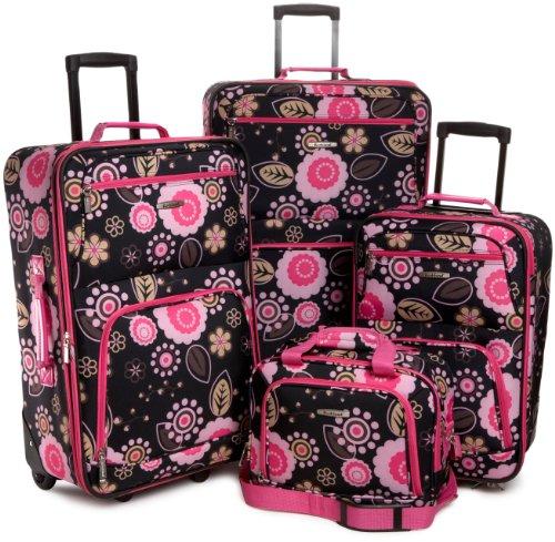 rockland-set-de-bagages-mixte-adulte