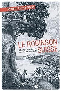 """Afficher """"Le Robinson suisse"""""""