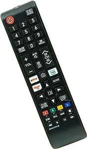 Ersatz Fernbedienung Für Samsung Bn59 01315b Fernseher Qled Tv Remote Control