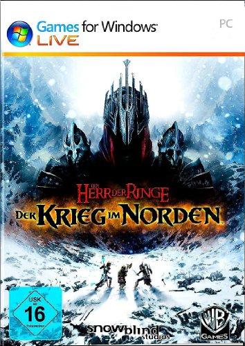 Der Herr der Ringe: Der Krieg im Norden [Steam-Code]