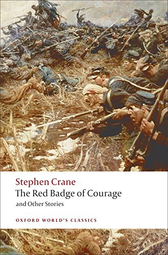 The Red Badge of Courage and Other Stories (Oxford World's Classics) por Stephen Crane