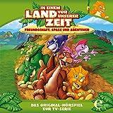 Folge 2: Die Schlüpftags-Feier / Der verlorene Glitzerstein (Das Original-Hörspiel zur TV-Serie)