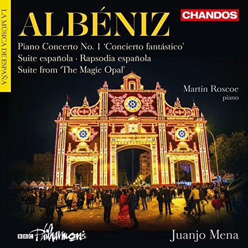 Suite Española No. 1, Op. 47 (Arr. R.F. de Burgos for Orchestra): II. Asturias