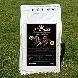 Canis Gold 10 kg Adult 66% Huhn & Kartoffeln (Monoprotein) getreidefreies Super Premium Trockenfutter