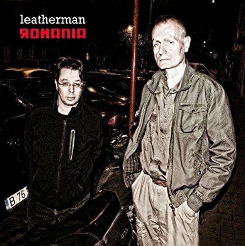 Preisvergleich Produktbild Romania [Vinyl LP]