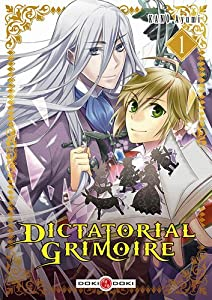 Dictatorial Grimoire Edition simple Tome 1
