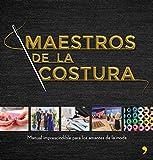 Maestros de la costura (Fuera de Colección)